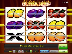 Ultra hot deluxe slotgames77.com Novomatic 1/5
