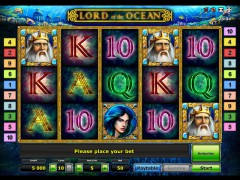 Lord of the ocean slotgames77.com Greentube 1/5