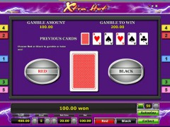 Xtra hot slotgames77.com Greentube 5/5