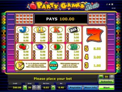 Party games slotto slotgames77.com Novoline 2/5
