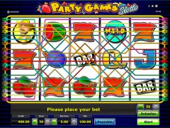 Party games slotto slotgames77.com Novoline 3/5