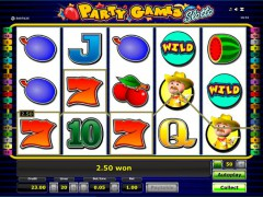 Party games slotto slotgames77.com Novoline 5/5