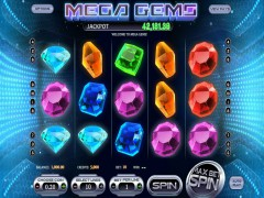 Mega Gems - Betsoft
