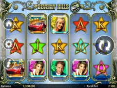 Beverly Hills slotgames77.com iSoftBet 2/5