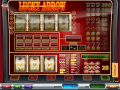 Lucky Arrows slotgames77.com Simbat 2/5