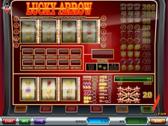Lucky Arrows slotgames77.com Simbat 4/5