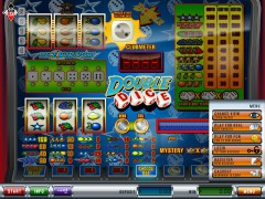 Double Dice slotgames77.com Simbat 1/5