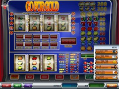 Go for Gold slotgames77.com Simbat 1/5