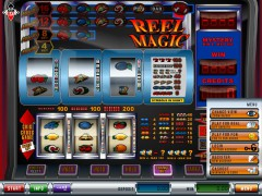 Reel Magic slotgames77.com Simbat 1/5