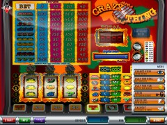 Crazy Thing slotgames77.com Simbat 1/5