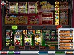Hot Shot slotgames77.com Simbat 1/5