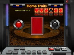 Flame Fruits slotgames77.com Novomatic 5/5