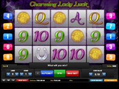 Charming Lady Luck slotgames77.com 1X2gaming 1/5