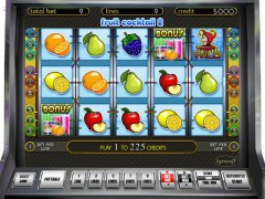 Fruit Cocktail 2 slotgames77.com Igrosoft 1/5