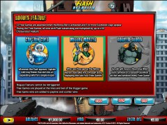 The Flash slotgames77.com NextGen 5/5