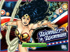 Wonder Woman slotgames77.com NYX Interactive 1/5