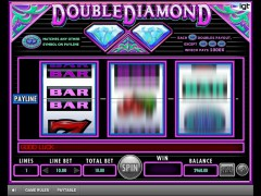 Double Diamond slotgames77.com IGT Interactive 3/5