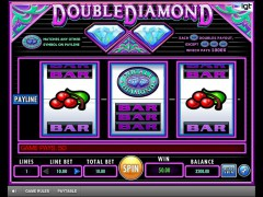 Double Diamond slotgames77.com IGT Interactive 5/5