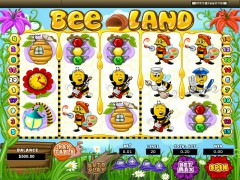 Bee Land slotgames77.com Topgame 1/5