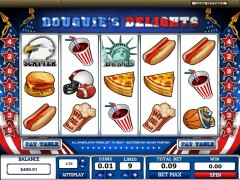Dougie's Delights slotgames77.com Topgame 1/5