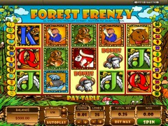 Forest Frenzy - Topgame