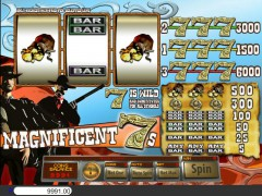 Magnificent 7's slotgames77.com Betonsoft 5/5