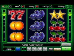 Ultimate Hot slotgames77.com Euro Games Technology 2/5