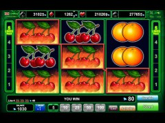 Ultimate Hot slotgames77.com Euro Games Technology 3/5