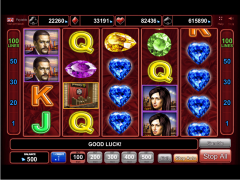 Blue Heart slotgames77.com Euro Games Technology 3/5