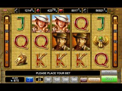 Great Adventure slotgames77.com Euro Games Technology 1/5