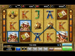 Great Adventure slotgames77.com Euro Games Technology 3/5