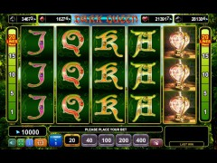 Dark Queen slotgames77.com Euro Games Technology 1/5