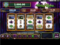 Wicked Riches slotgames77.com William Hill Interactive 1/5
