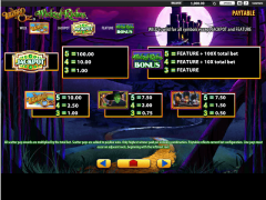 Wicked Riches slotgames77.com William Hill Interactive 2/5