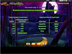 Wicked Riches slotgames77.com William Hill Interactive 4/5