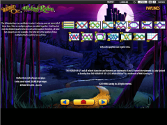 Wicked Riches slotgames77.com William Hill Interactive 5/5