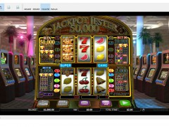 Jackpot Jester 50,000 slotgames77.com NYX Interactive 1/5