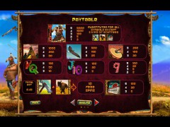 Wild Hunter slotgames77.com Playson 2/5