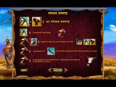 Wild Hunter slotgames77.com Playson 3/5