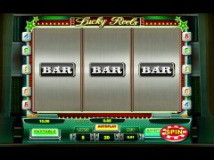Lucky Reels slotgames77.com Playson 1/5