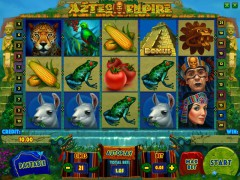Aztec Empire slotgames77.com Playson 1/5