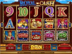 Royal Cash slotgames77.com iSoftBet 1/5