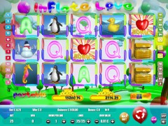 Inflate Love slotgames77.com Wirex Games 1/5