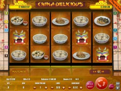 China Delicious 9 Lines slotgames77.com Wirex Games 1/5
