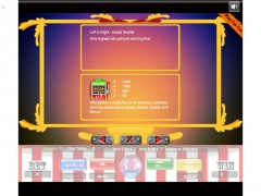 Coin Mania 40 Lines slotgames77.com Wirex Games 2/5