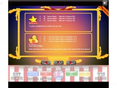 Coin Mania 40 Lines slotgames77.com Wirex Games 3/5