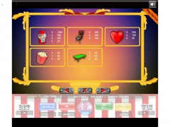 Coin Mania 40 Lines slotgames77.com Wirex Games 4/5