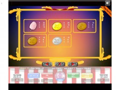 Coin Mania 40 Lines slotgames77.com Wirex Games 5/5
