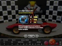 Motor Sports 9 Lines slotgames77.com Wirex Games 2/5