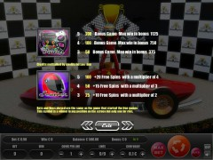 Motor Sports 9 Lines slotgames77.com Wirex Games 3/5